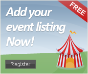 Add your event or car boot now!